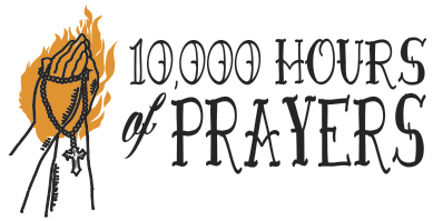 10 Thousand hours of prayer challenge at St. Thomas More Church