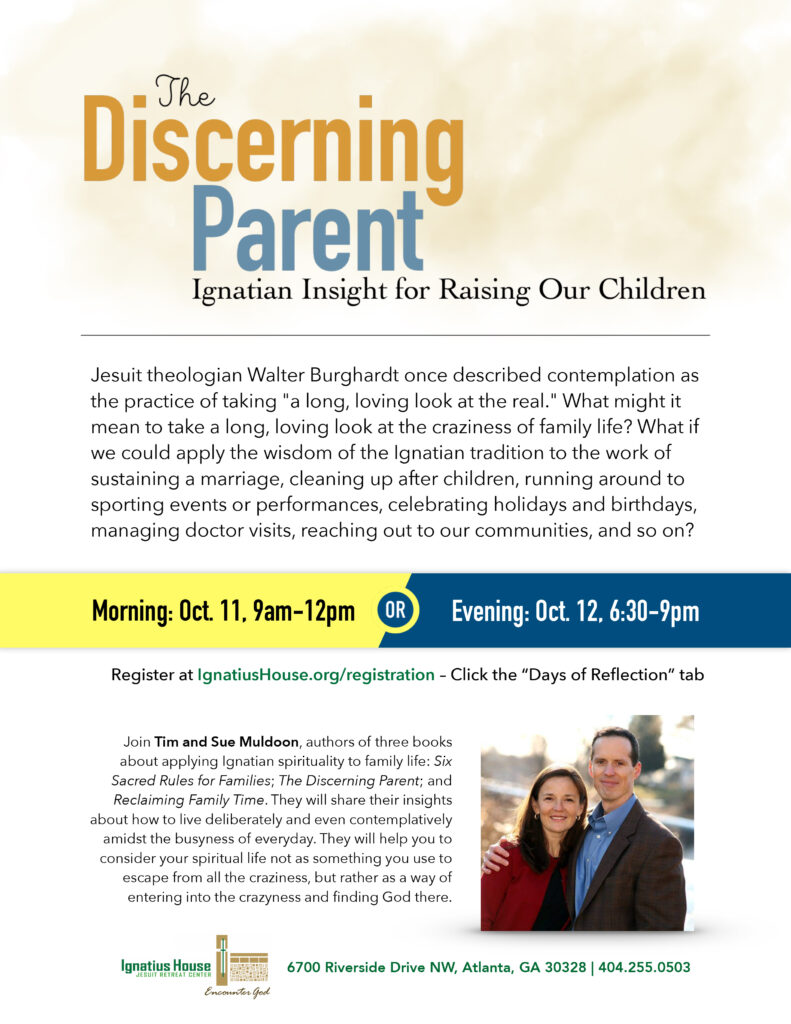 The-Discerning-Parent