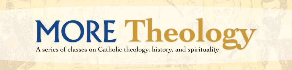MORE Theology Header