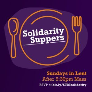 Solidarity Suppers Square