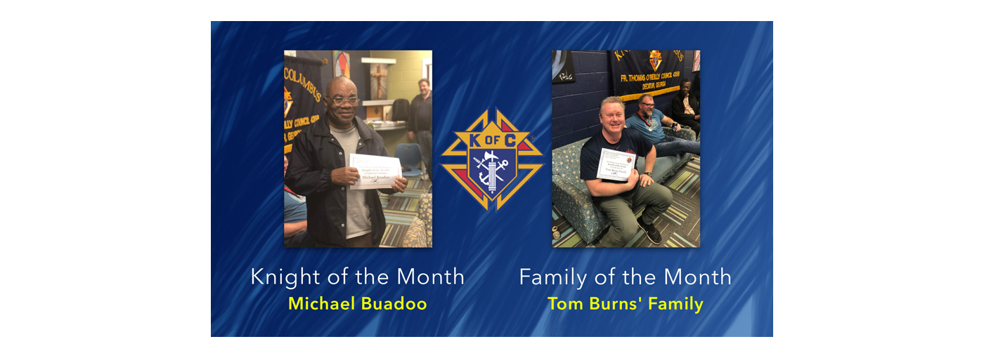 KofC-of-the-monthMarch2019