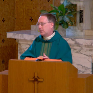 Christmas 2020 – Fr. Tim Stephens